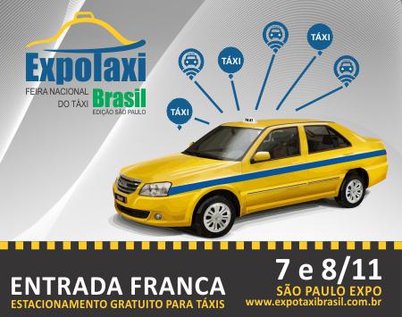 Expotáxi Brasil