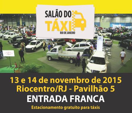 Salão do Táxi