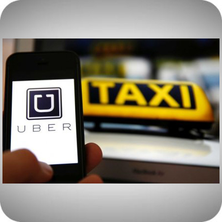 Uber-Taxi