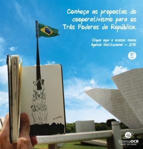 Agenda Cooperativismo 2016